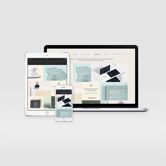 Pàgines web